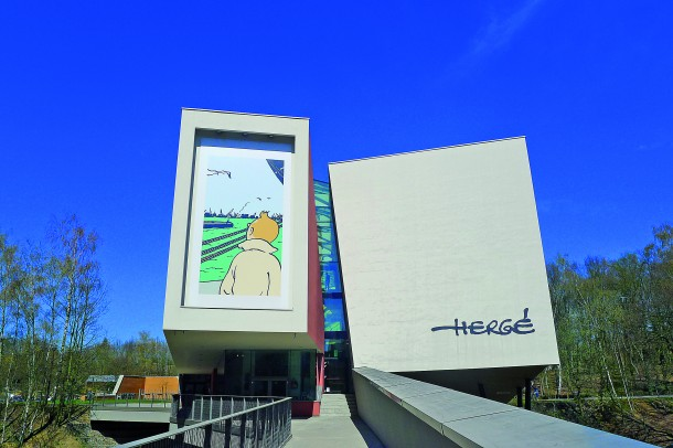 Musée_Hergé